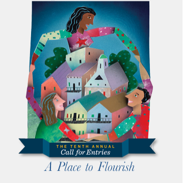 A Place to Flourish | The Tenth Annual Generative Space Award Call for Proposals