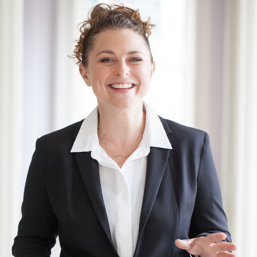 Tedi Asher, PhD