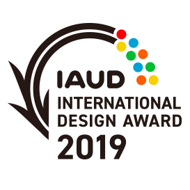 The International Association for Universal Design's International Design Award 2019