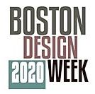 Boston Design Week 2020 Logo