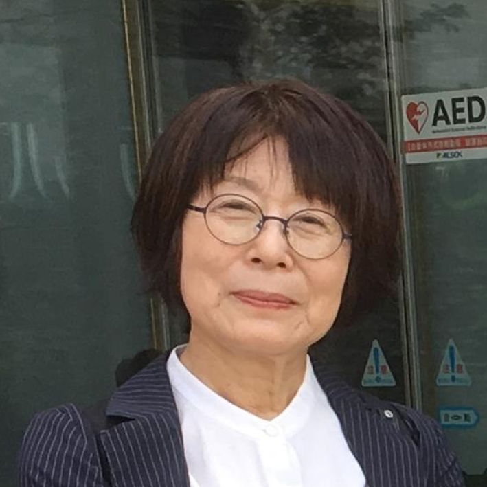 Junko Kobayashi