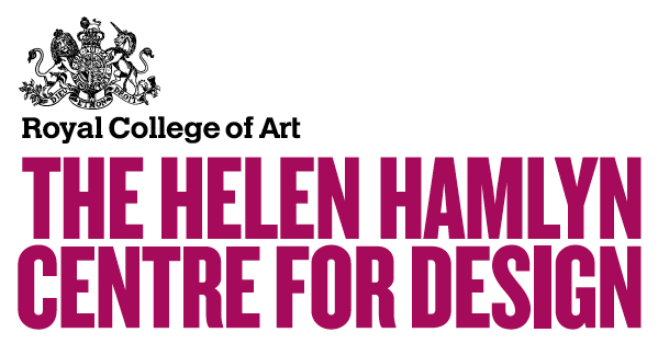 Helen Hamlyn Center for Design Logo