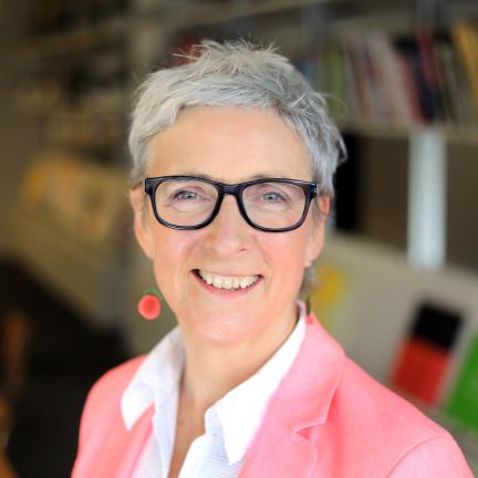 Sarah Weir, Design Council's CEO